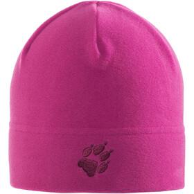 Jack Wolfskin Real Stuff Headwear Children pink